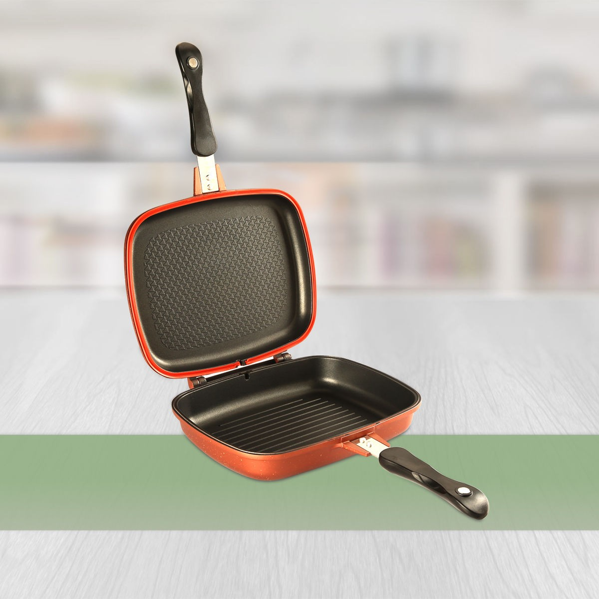 Double-Sided-Non-Stick-Pan